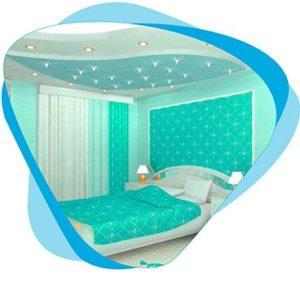 Спальни и дизайн