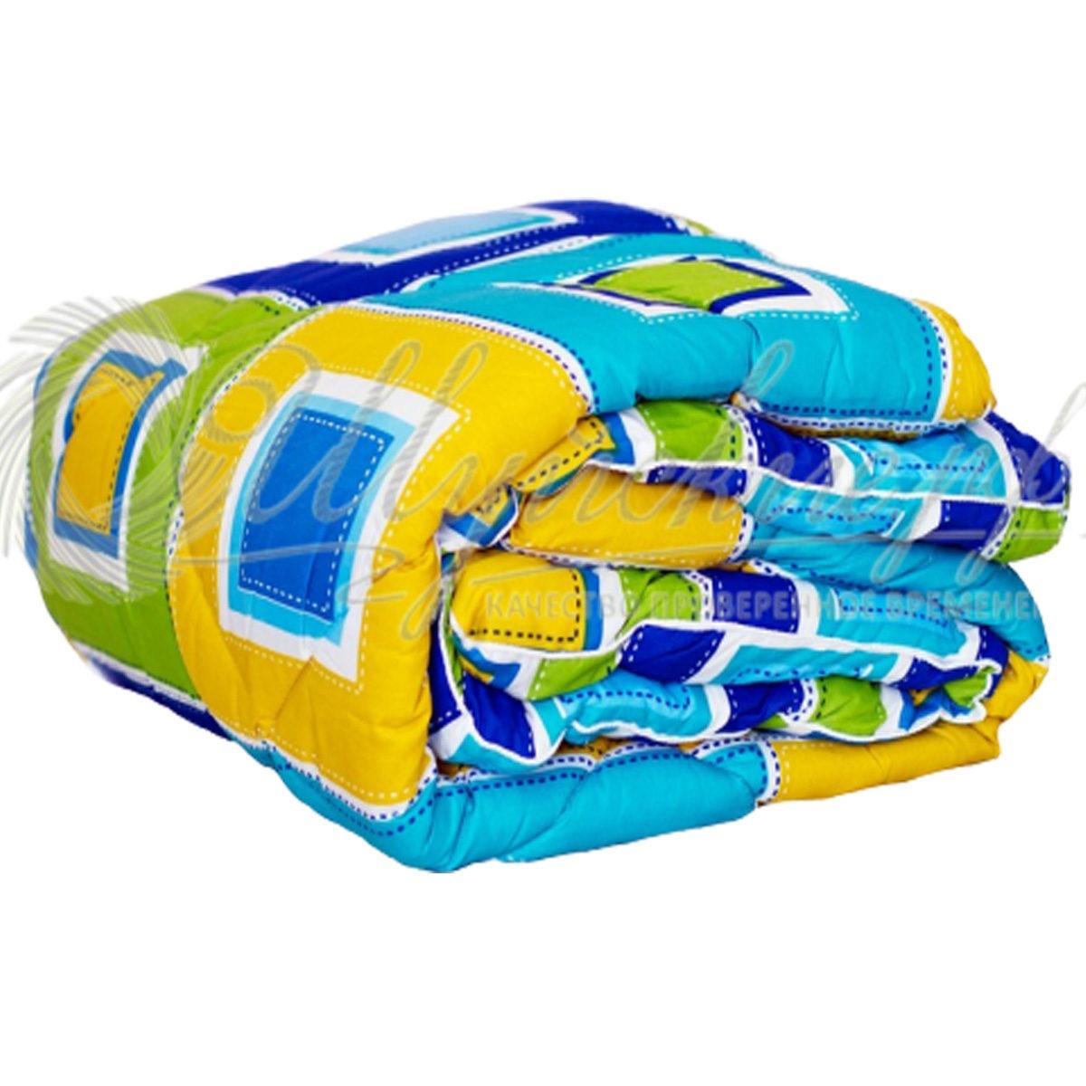 Одеяло «Для рабочих» 1
