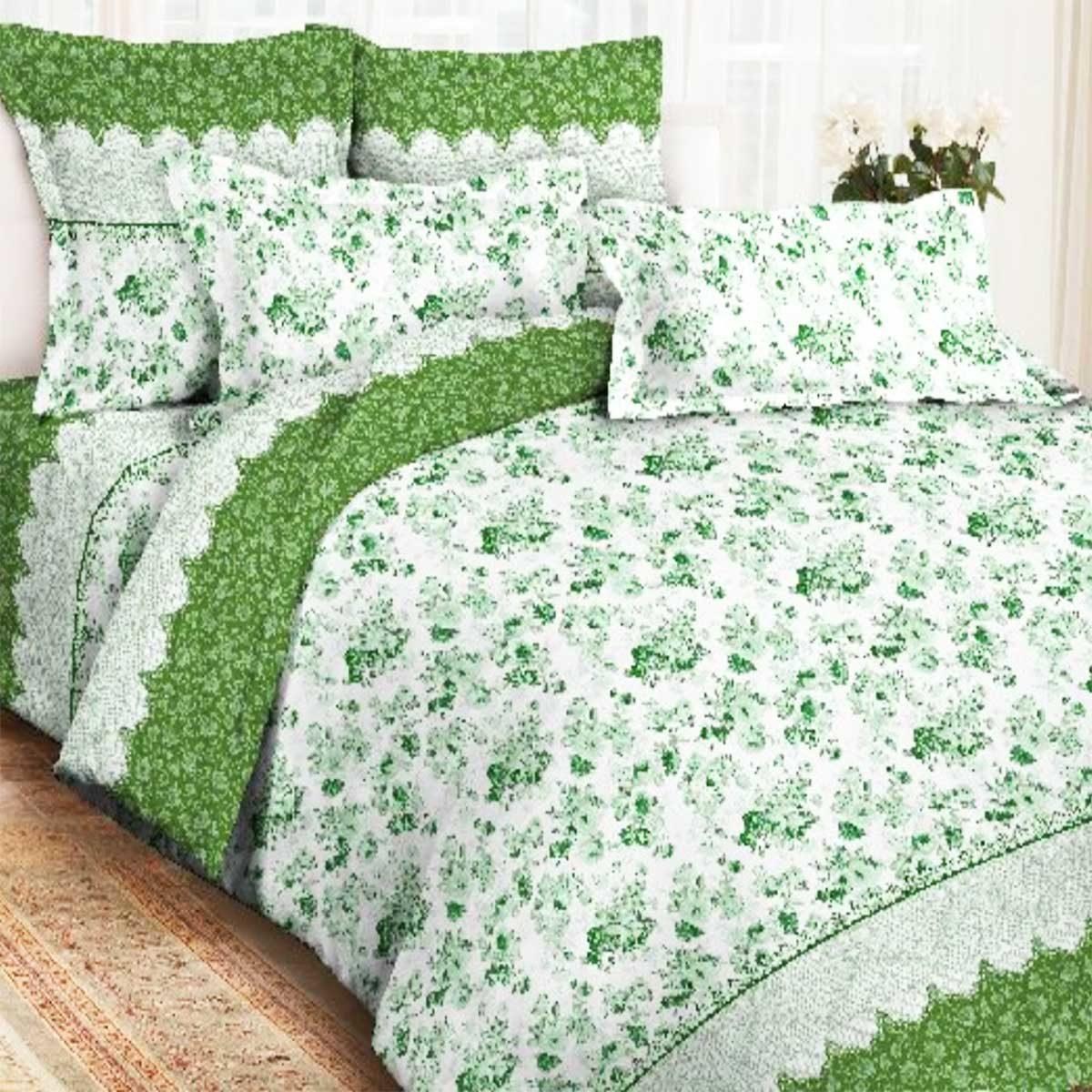 Комплект постельного белья 1