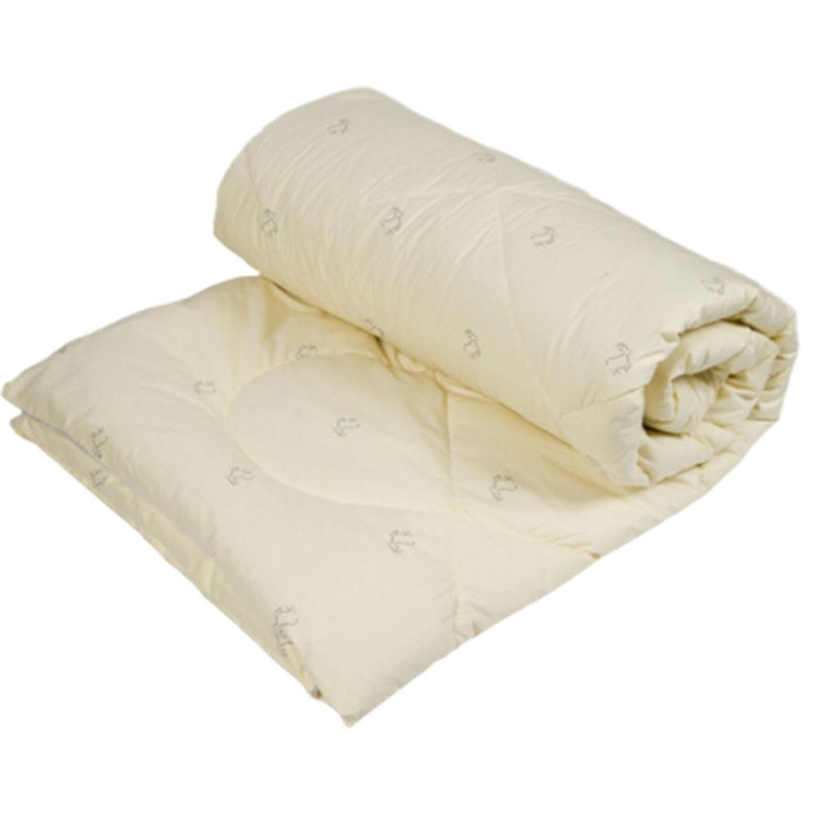 Одеяло «Козий пух» 1