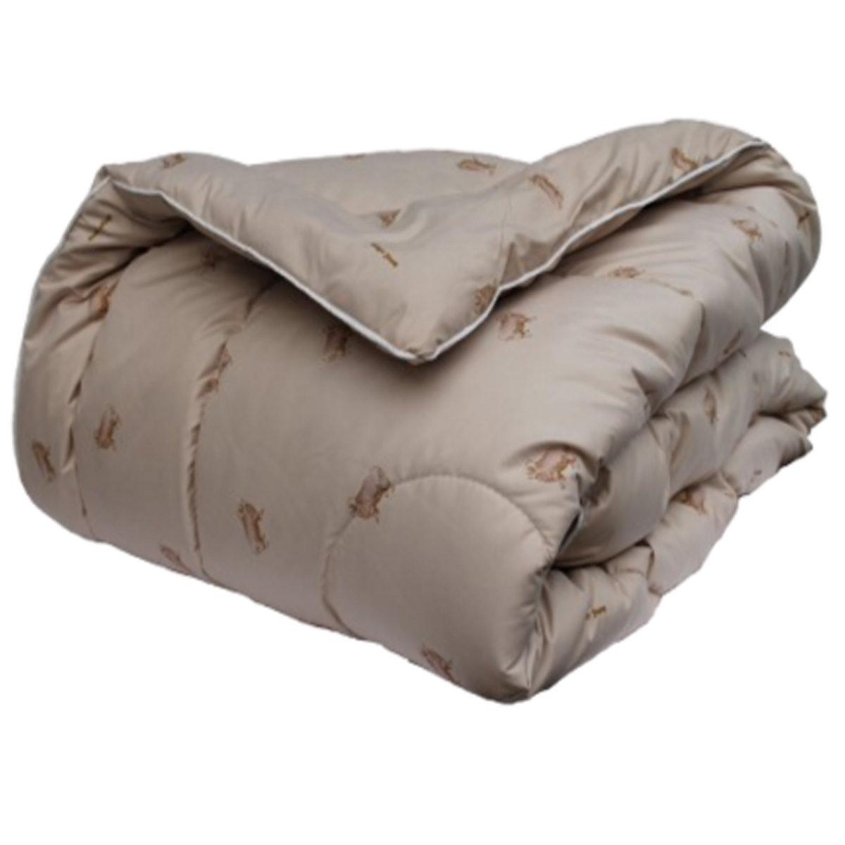 Одеяло «Овечья шерсть» 1