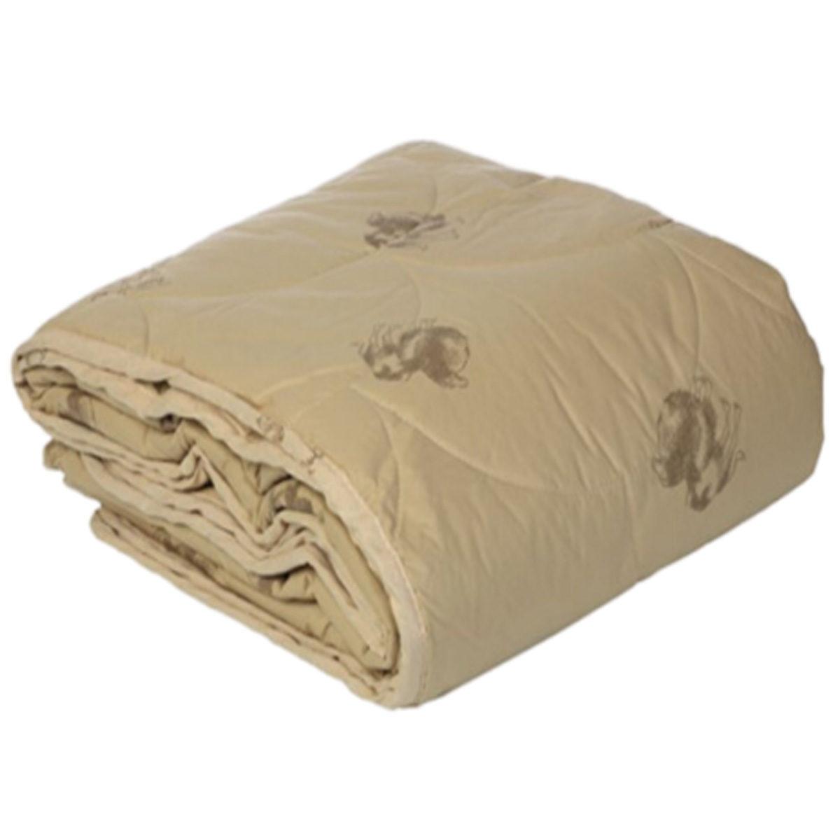 Одеяло «Верблюжья шерсть» 1