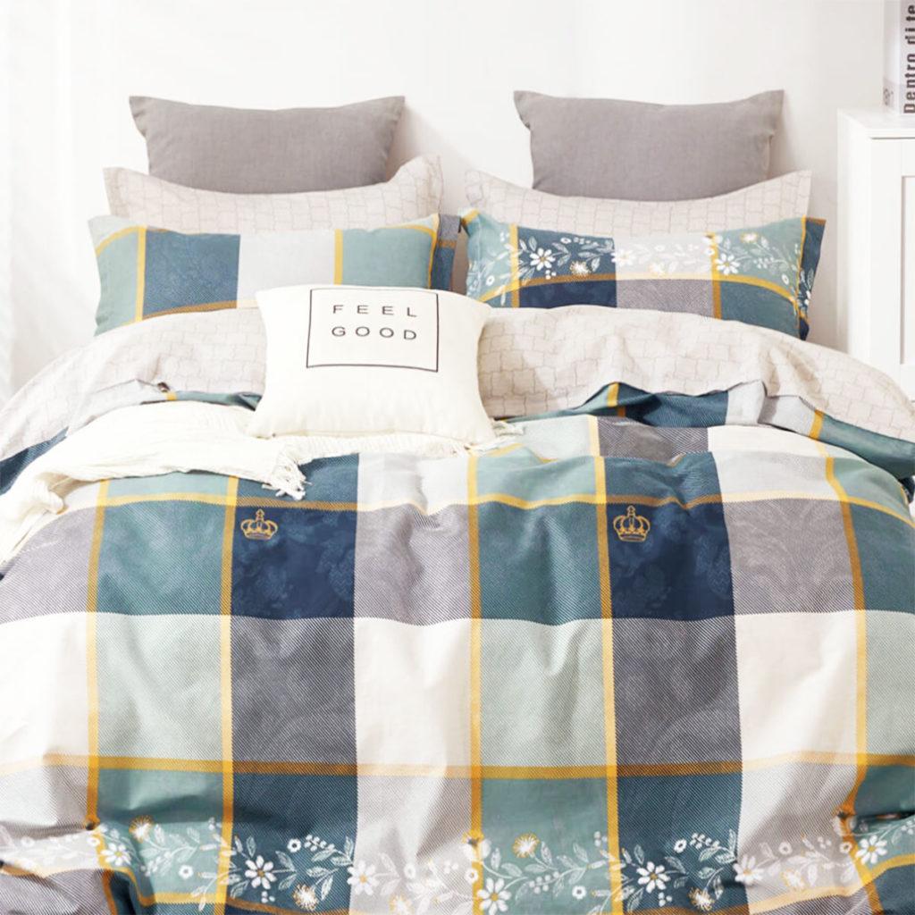 Чем отличаются материалы для постельного белья 3