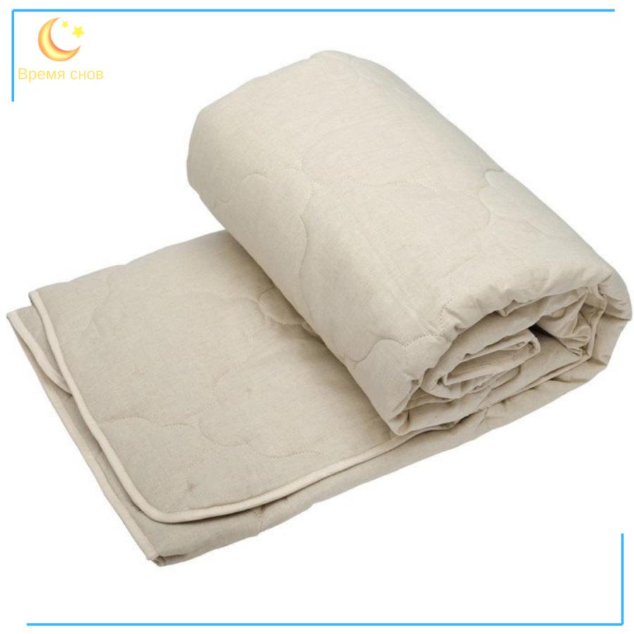 Одеяло коллекции «Лен» 1