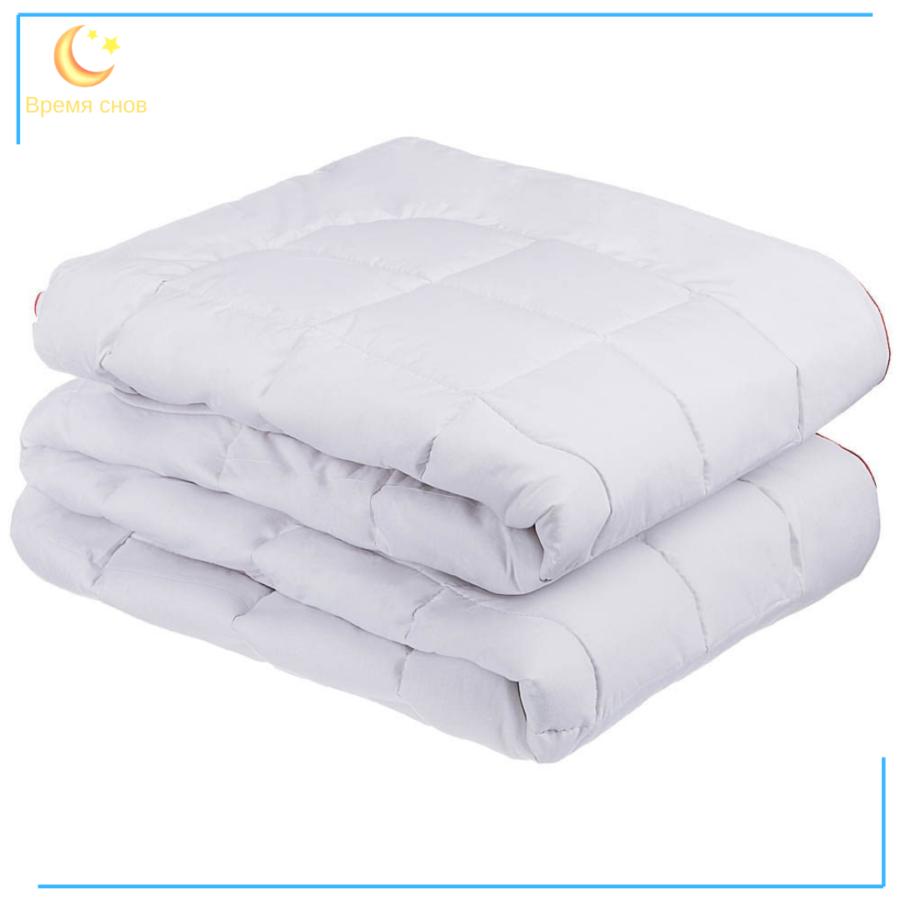 Одеяло «Ионы серебра» 1