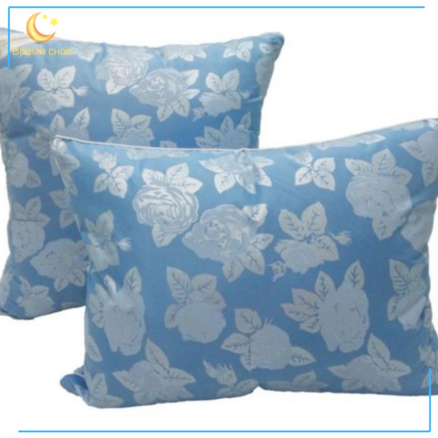 Подушка «Эвкалипт» 1